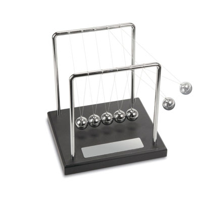 Image of Newtons Cradle