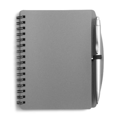 Image of A6 Spiral notebook