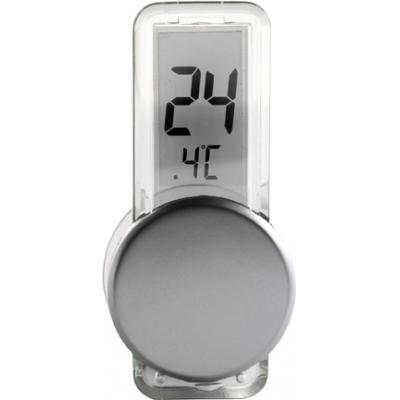Image of LCD thermometer