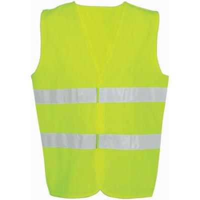 Image of Safety Vest in Pouch