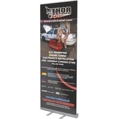 Image of Expovision Roller Banner