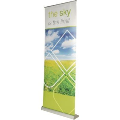 Image of Orient Roller Banner Stand