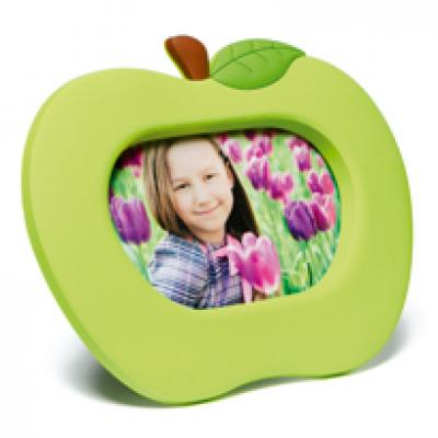 Image of Soft PVC Magnetic Photoframe