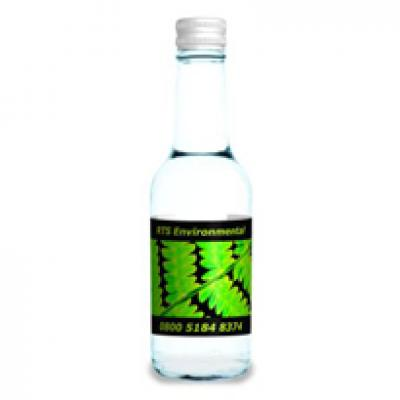 Image of Glass Bottled Water - 250ml