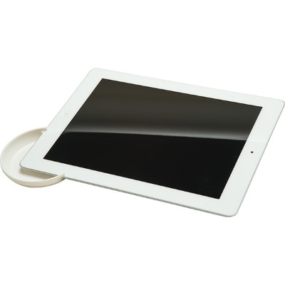 Image of iPad Clip On Amplifier