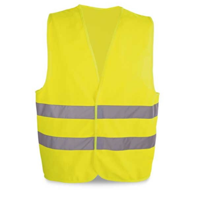 Image of Class 2 Reflective Vest