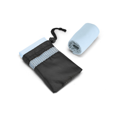 Image of Microfibre Gym Towel