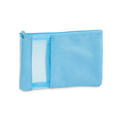 Image of Multiuse Pouch Microfiber And Mesh