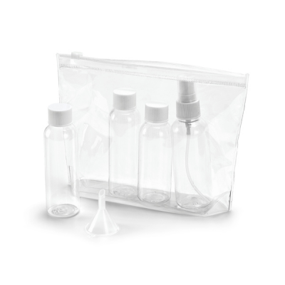 Image of Airtight Cosmetic Bag