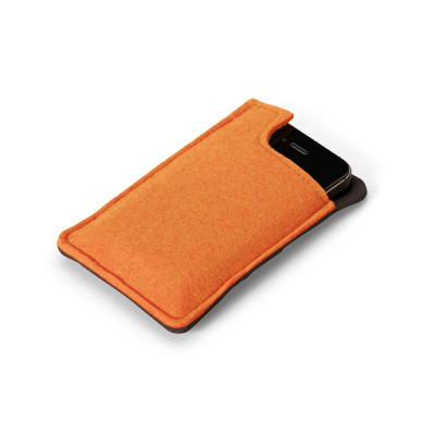 Image of Felt Smartphone Case