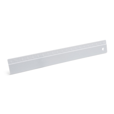 Image of 15cm Embossed Scale Ruler