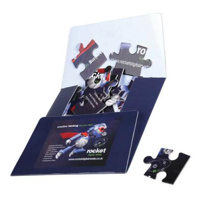 Image of Jigsaw Mailer Carton