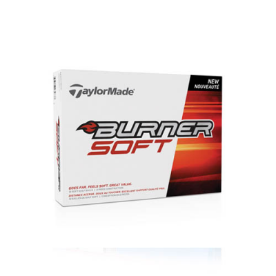 Image of Taylormade Burner Soft