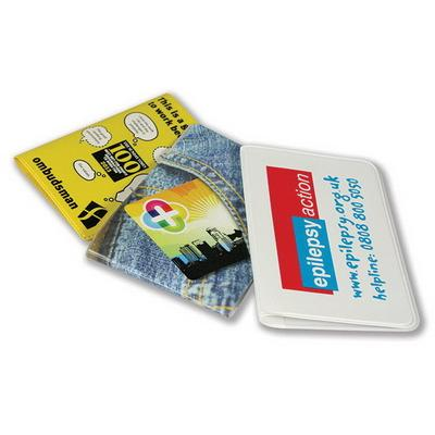 Image of Oyster / Membership Card Wallet