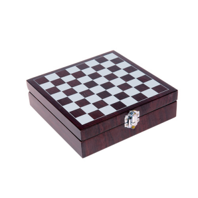 Image of Wine Set Chess