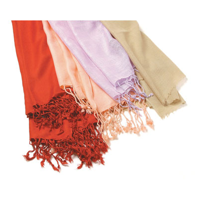 Image of Pashmina Shawl