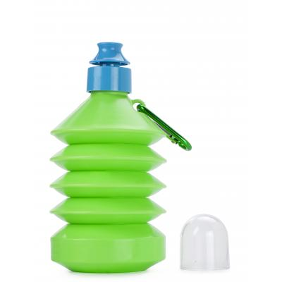 Image of 600ml drinking bottle.