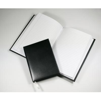 Image of Warwick A6 Notebook