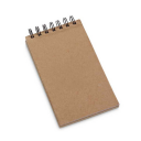 Image of Notepad With Lined Sheets And Sticky Note Set