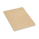 Image of Recycled Notepad With Inner Pocket