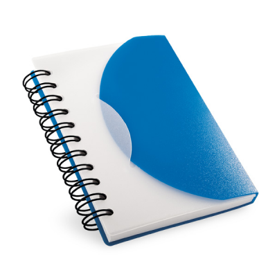 Image of Semi Rigid Notepad