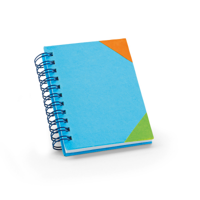 Image of Notepad With Lined Sheets