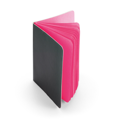 Image of Notepad With Plain Sheets
