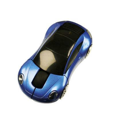 Image of Car Mouse