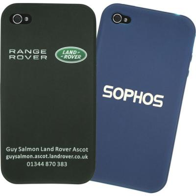 Image of Silicon Phone Covers
