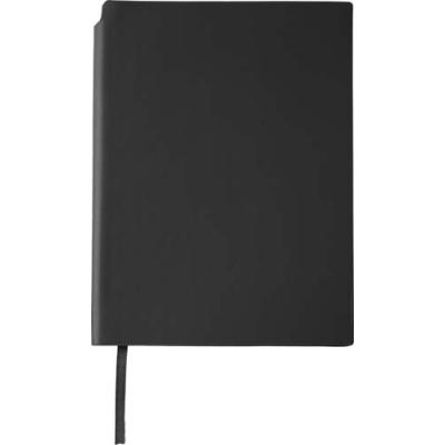 Image of A5 Notebook with pen holder