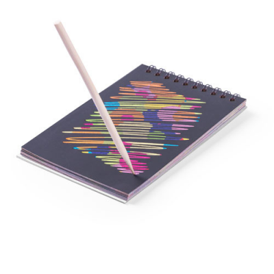 Image of Notebook Wantic