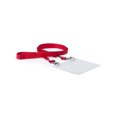Image of Badge Lanyard Cail