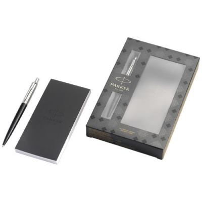 Image of Jotter Bondstreet Pen Gift Set