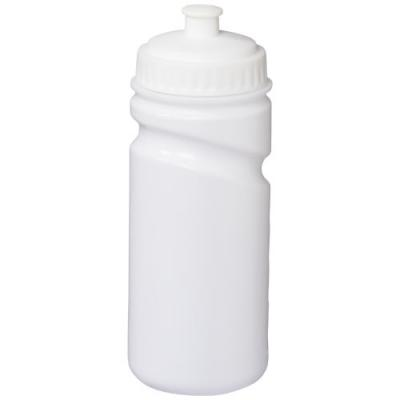 Image of Easy Squeezy sports bottle - white body