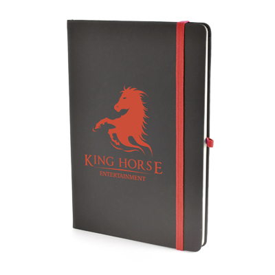 Image of A5 Bowland Notebook