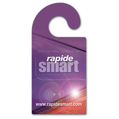 Image of Door Hangers