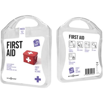 Image of Mykit First Aid
