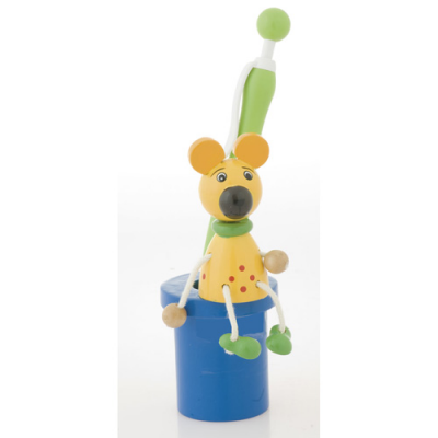 Image of Pencil Holder Plumi