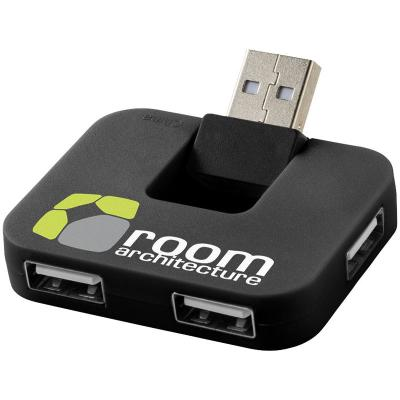 Image of Gaia 4-Port USB Hub