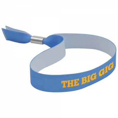 Image of Event Wristband (Dye Sublimation Print)