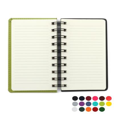 Image of A6 Wiro Notebook