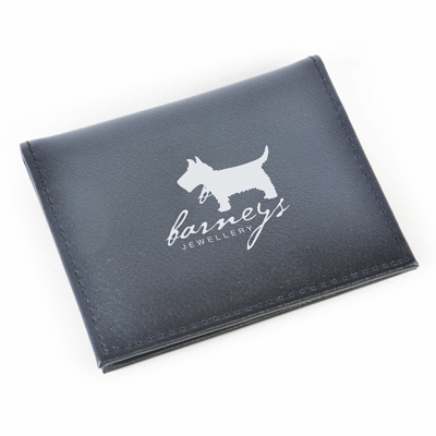 Image of Belon Oyster Card Holder