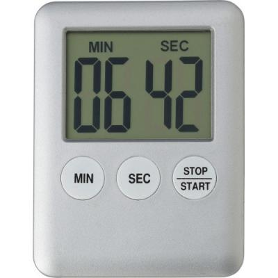 Image of Plastic Digital kitchen timer.