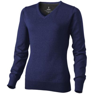 Image of Spruce ladies V-neck pullover