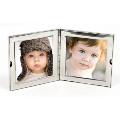Image of Mini Double Photo Frame