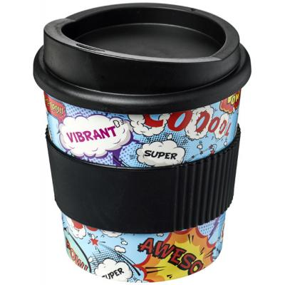 Image of Brite-Americano® Primo 250ml Tumbler with Grip