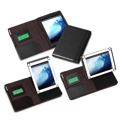 Image of Adjustable Tablet Case with Multi Position Stand