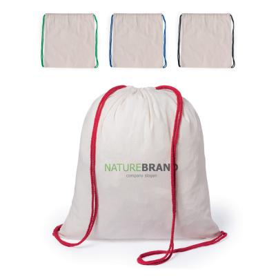 Image of Drawstring Bag Tianax