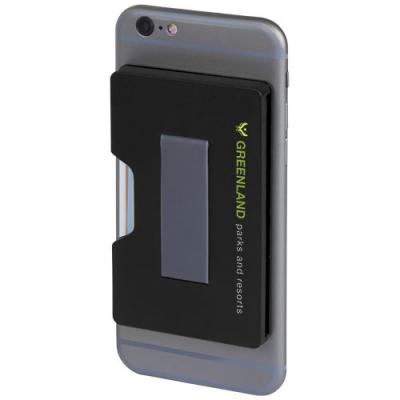 Image of Shield RFID cardholder